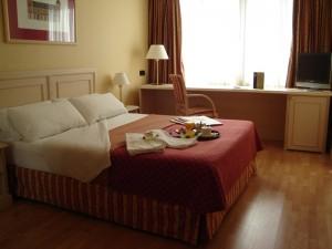 hotel amaral madrid centro